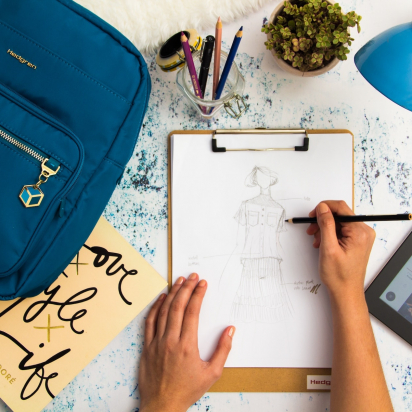 Launching a Fashion Brand: How to Start a Clothing Line in 4 Steps