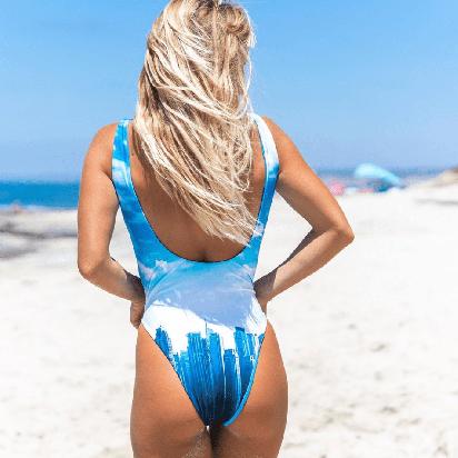 KIMKINI: Affordable Eco-friendly Swimwear