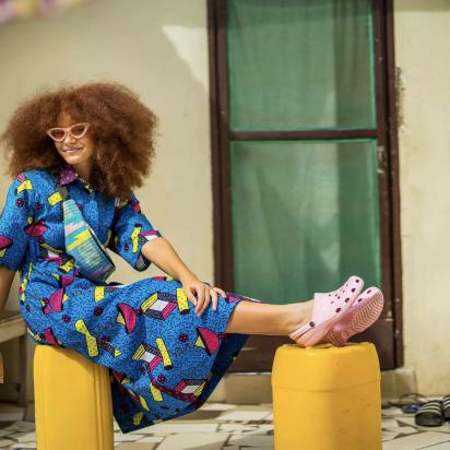 YEVU Clothing: Social and environmental sustainability