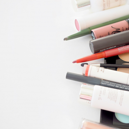3 Eco-friendly Initiatives For Sustainable Cosmetics Packaging