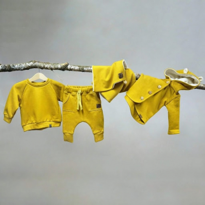 Boxx Kids: Sustainable Packaging For Ethical Kids Clothes