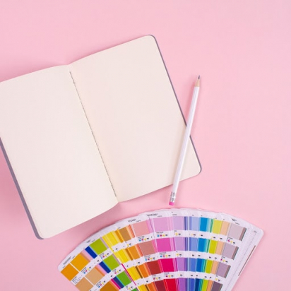 Custom Printed Packaging: The Pantone and Color Spaces Guide