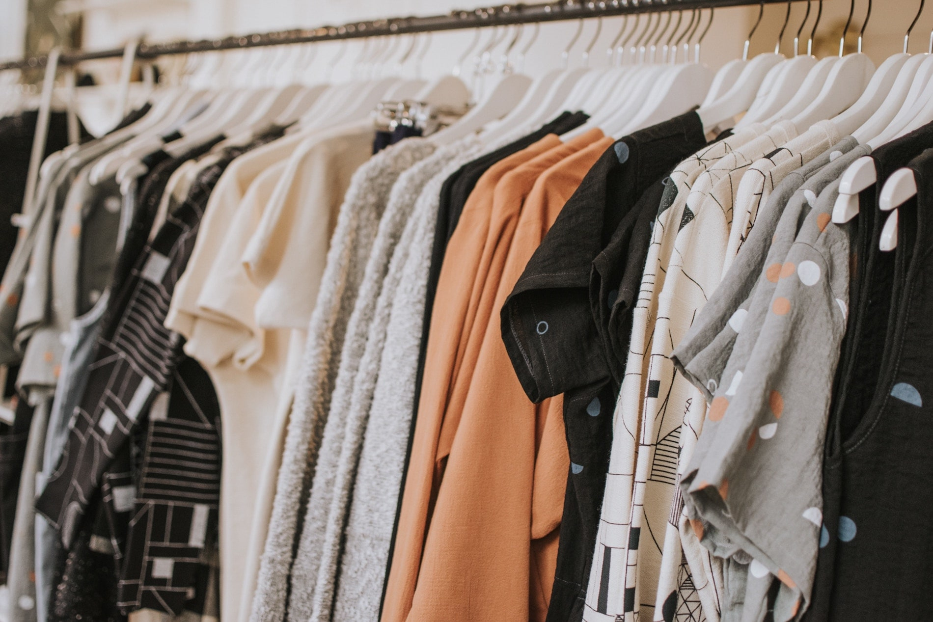 How to Start a Clothing Line in 4 Steps